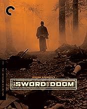 Criterion Collection: Sword of Doom  [Blu-ray] [Importado]