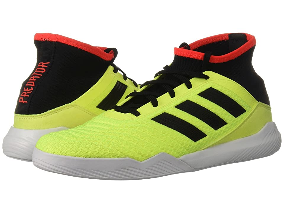 adidas Predator Tango 18.3 TR World Cup Pack (Solar Yellow/Black/Solar Red) Men