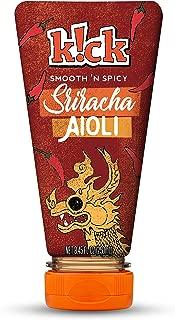 Best creamy sriracha sauce Reviews