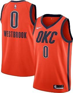 Amazon.com: russell westbrook jersey
