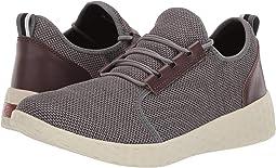 Grey Eco Knit