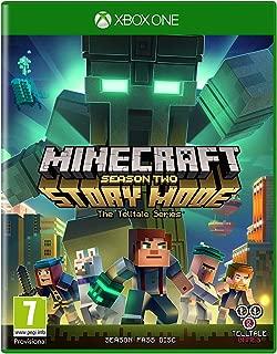 Minecraft Story Mode - Season 2 Pass Disc (Xbox One) UK IMPORT REGION FREE