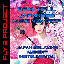 Beautiful Japanese Music Non Stop ( Japan Relaxing Ambient Instrumental )