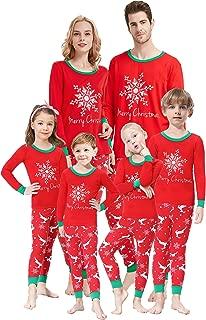 Matching Family Pajamas Christmas Boys and Girls Pyjamas...