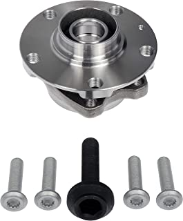 Dorman 950-007 Front Wheel Bearing and Hub Assembly for Select Audi Models (OE FIX)