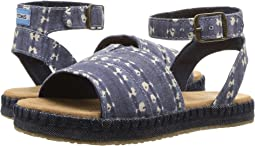 TOMS Kids Malea Sandals (Little Kid/Big Kid)