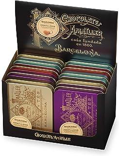 Chocolate Amatller Amatllons Chocolate - 60 Unidades