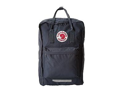 Fjallraven Kanken 15 (Graphite) Backpack Bags
