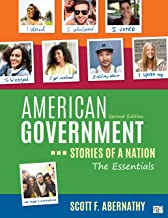 American Government: Stories of a Nation, The Essentials