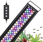 Hygger 24/7 aquarium light