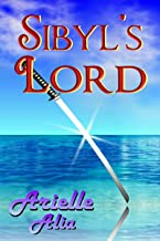 Sibyl's Lord (Wright Series Book 2)