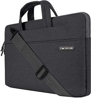 Mcstorey Cartinoe MacBook Air Pro Retina Laptop Notebok Çanta Kılıf Koruyucu 15.4 Su Geçirmez Omuz Askılı