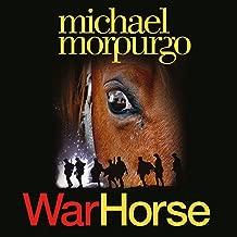 war horse audiobook