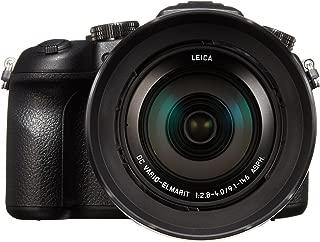 パナソニック デジタルカメラ ルミックス FZ1000 2010万画素 光学16倍 ブラック DMC-FZ1000