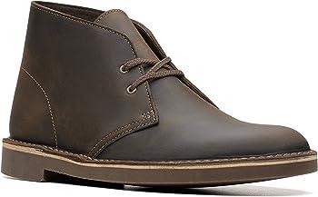 Clarks Men&#39s Bushacre 2 Chukka Boot (various sizes)