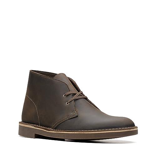 2806ebc4 Men's CLARKS Shoes: Amazon.com