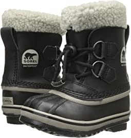 SOREL Kids Yoot Pac™ TP (Little Kid/Big Kid)
