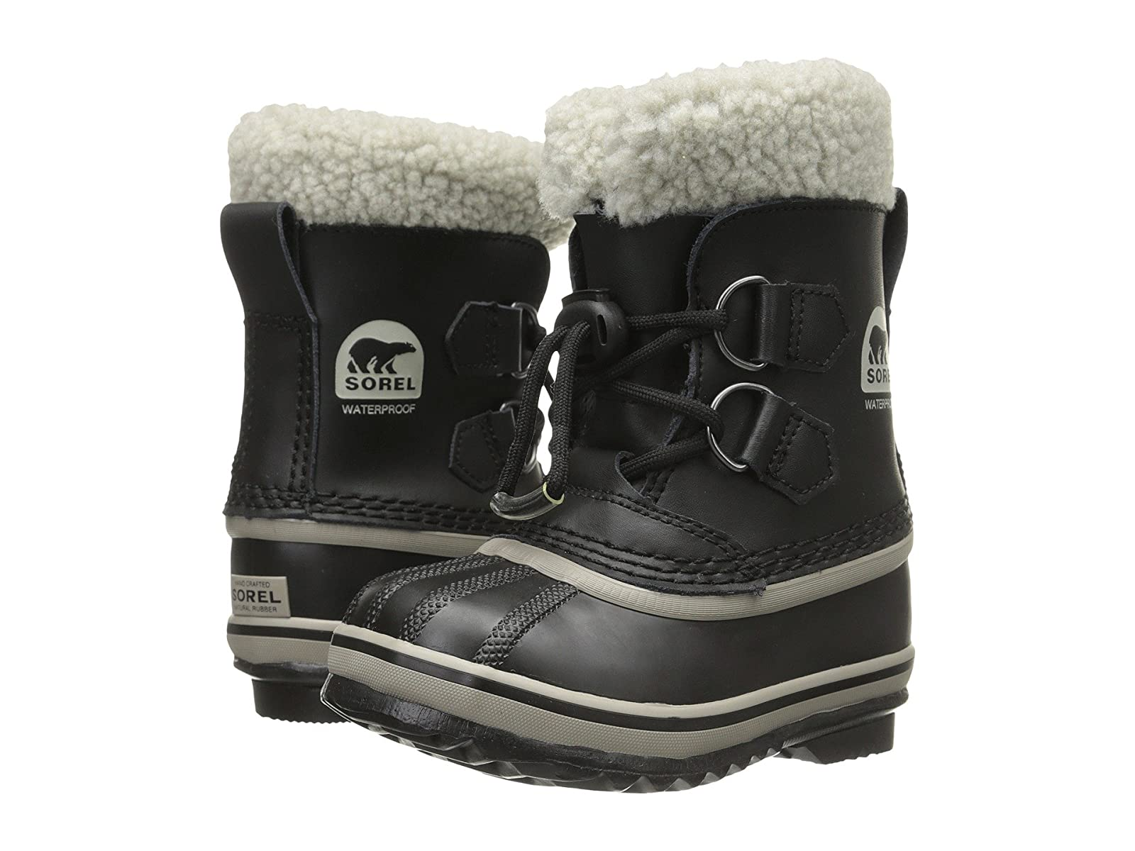 SOREL Kids Yoot Pac™ TP (Little Kid/Big Kid)Economical and quality shoes