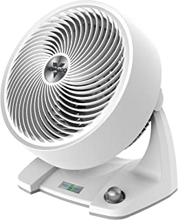 Vornado 633DC Energy Smart Medium Air Circulator Fan with Variable Speed Control