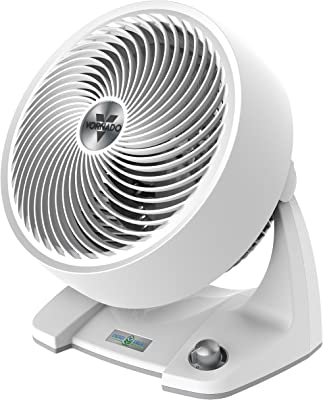 Vornado 633DC Energy Smart Medium Air Circulator Fan with Variable Speed Control