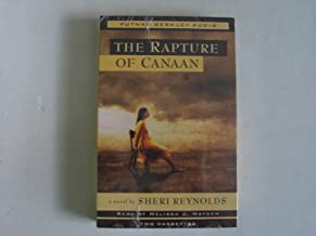 The Rapture of Canaan Audio Book