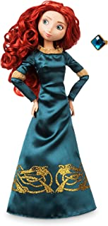 merida doll disney store