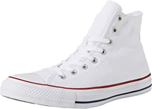Best mens converse white high tops Reviews