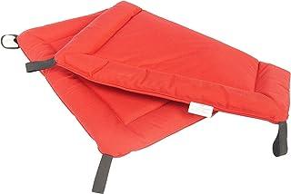 Kuranda Canvas Bed Pad - Outdoor/Indoor - Machine Washable - Extra Thick - Durable - Super Tough Cordura Brand