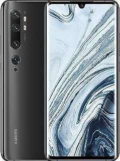 Xiaomi Mi Note 10  Akıllı Telefon, 128 GB, Siyah (Xiaomi Türkiye Garantiili)