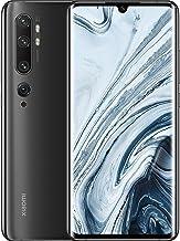 Xiaomi Mi Note 10, 128GB/6GB RAM 6.47'' FHD+ Snapdragon 730G, Negro - Version Global Desbloqueado