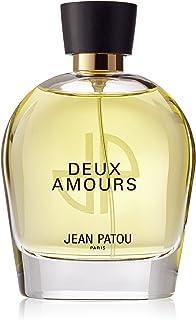 Deux Amours by Jean Patou for Women - Eau de Toilette, 100ml