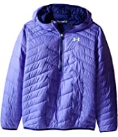 Under Armour Kids - UA ColdGear Anorak (Big Kids)