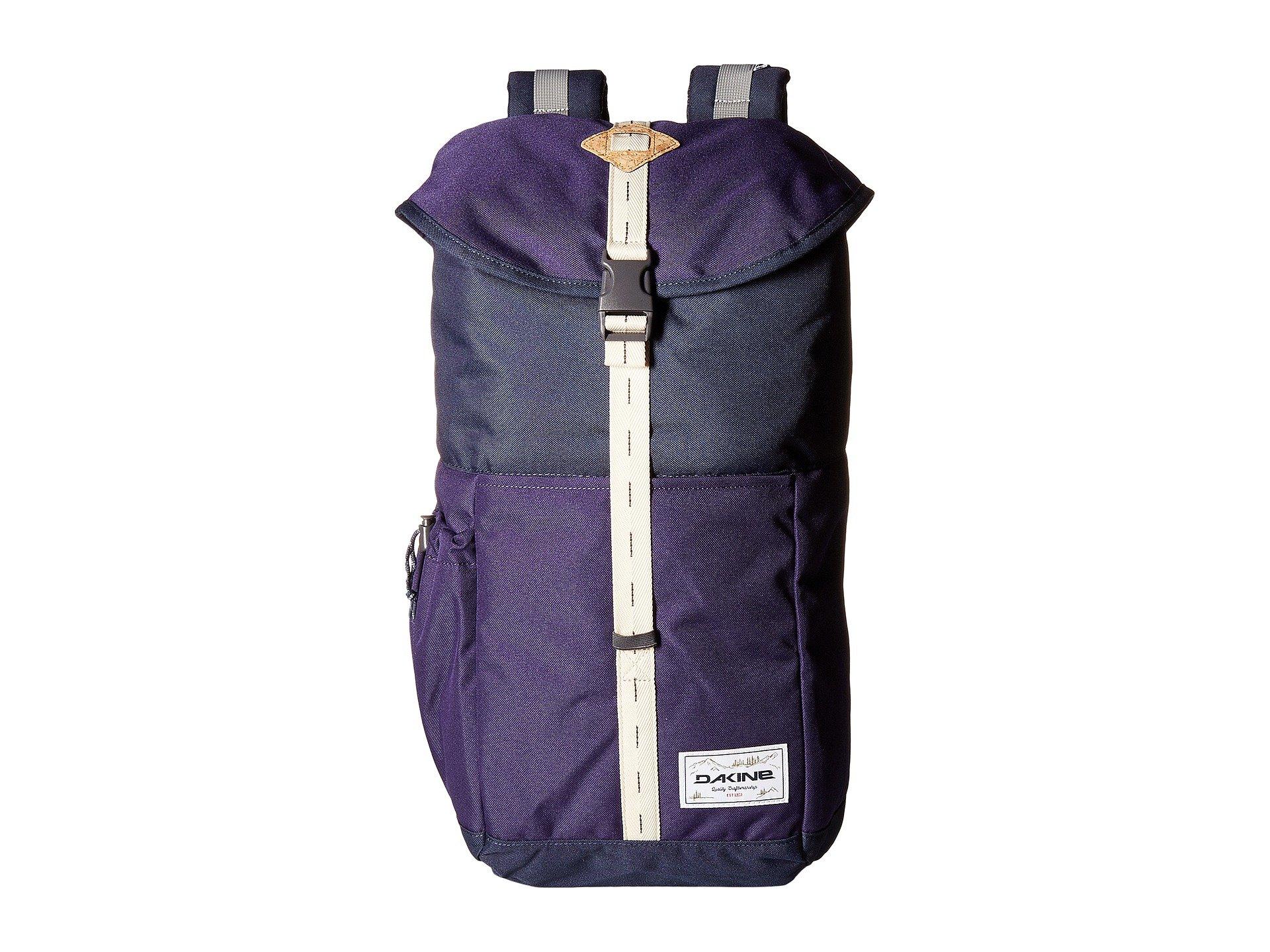 Morral para Hombre Dakine Range Backpack 24L  + Dakine en VeoyCompro.net
