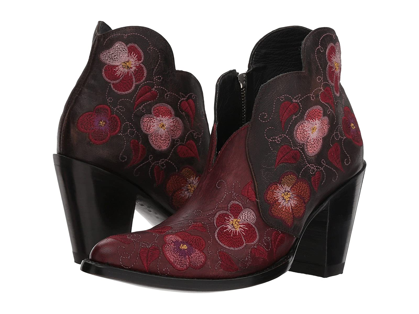 Old Gringo Pansy IIEconomical and quality shoes