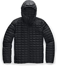 north face thermoball jacket with hood