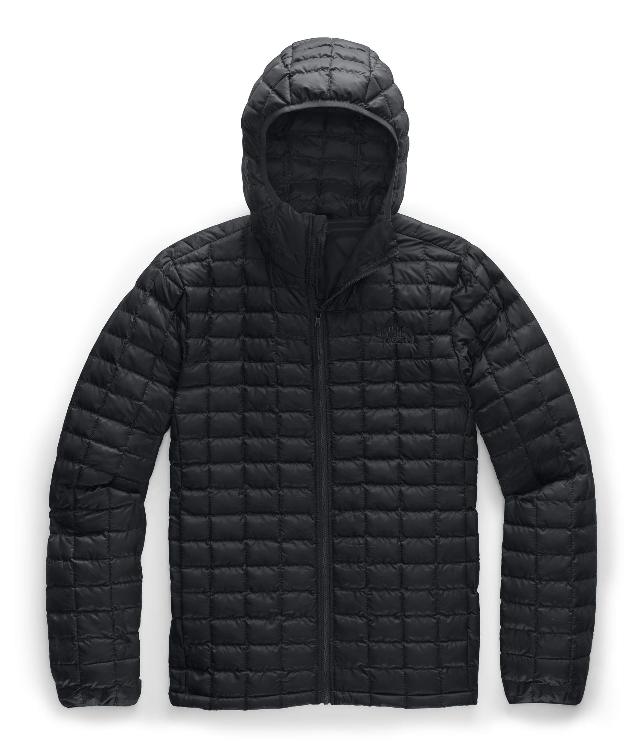 North Face Thermoball Hoodie Jacket