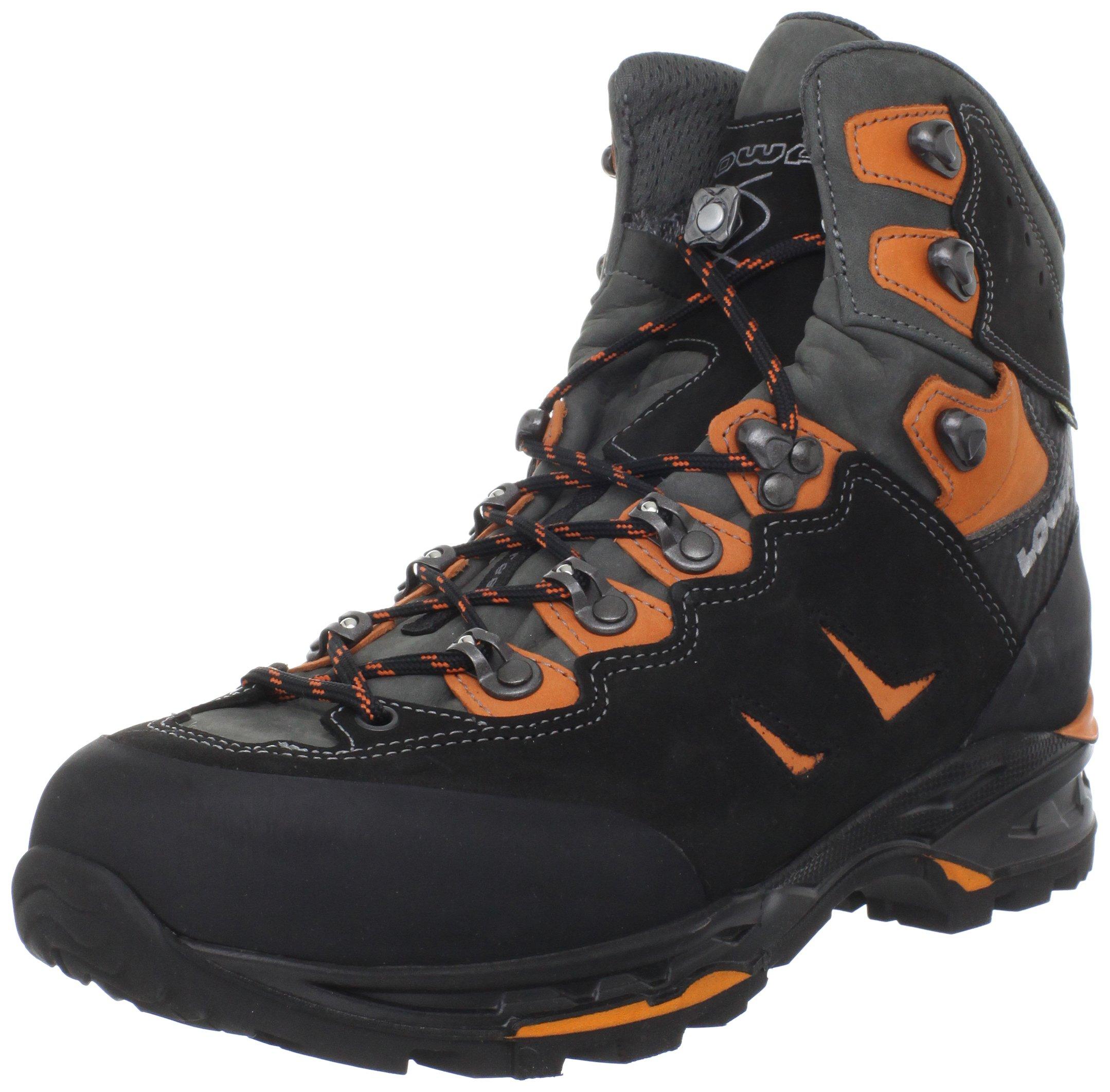 Camino FreeFlex Hiking Black Orange