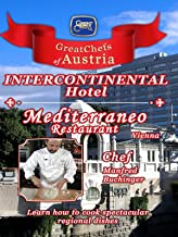 Great Chefs of Austria - Chef Manfred Buchinger Four Seasons Vienna