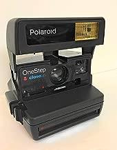 Polaroid One-Step 600 Instant Camera