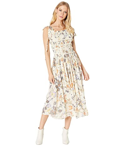 Free People Isla Midi (Ivory) Women