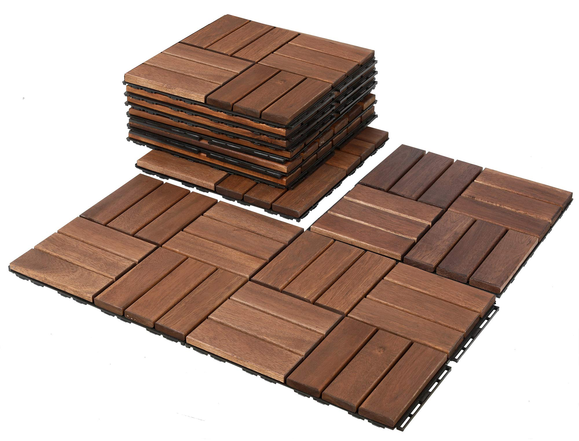 Composite Decking B07H9S8DZZ/