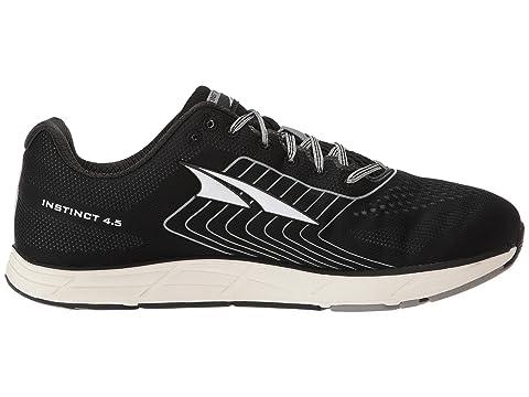 Altra 5 4 Instinct Footwear BlackBlueRed RWTfawxRr