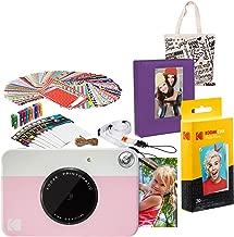 Best instant photo print camera Reviews