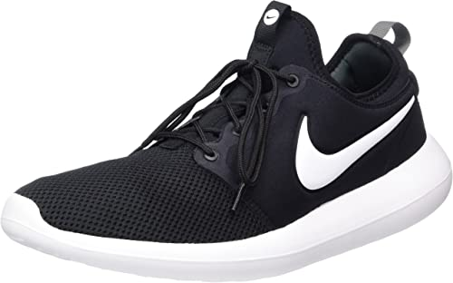 Nike Roshe Two, paniers Bas Cou Homme