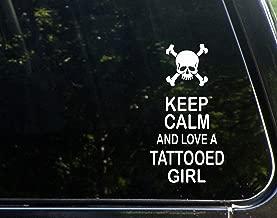 Hat Shark Keep Calm and Love Texas State Logo Metal Ring Key Chain Keychain