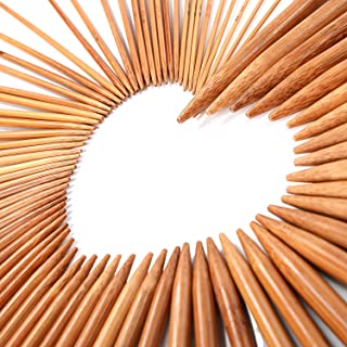 Best wooden knitting needles michaels Reviews