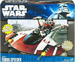 Hasbro Star Wars Clone Starfighter Vehicle - Droid