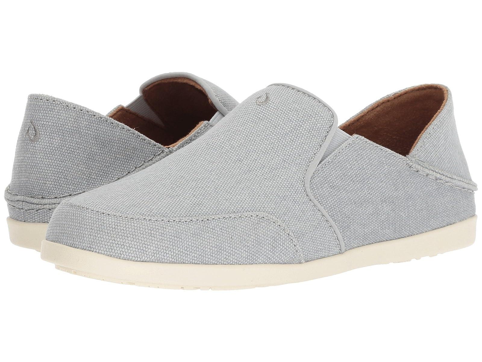 OluKai Waialua CanvasAtmospheric grades have affordable shoes