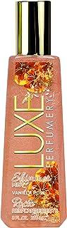 Luxe Perfumery Shimmer Fragrance Mist Vanilla Rose, 8.0 Fluid Ounce