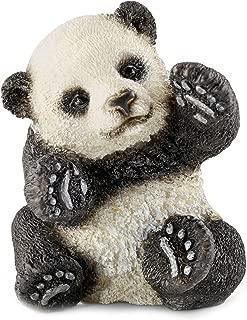 Schleich Panda Cub, Playing Toy Figure
